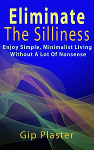 Eliminate The Silliness Book